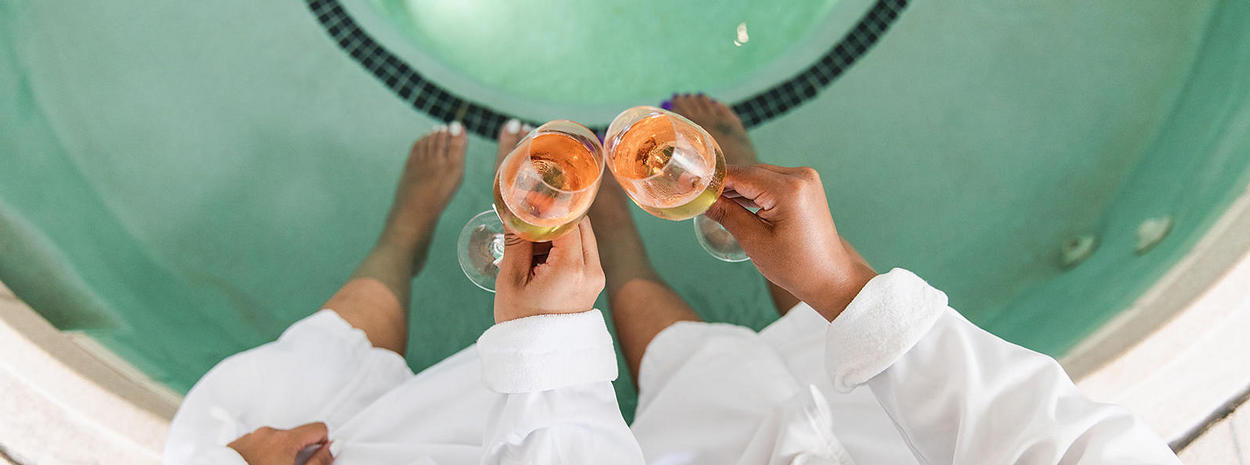The Nob Hill Spa Experience